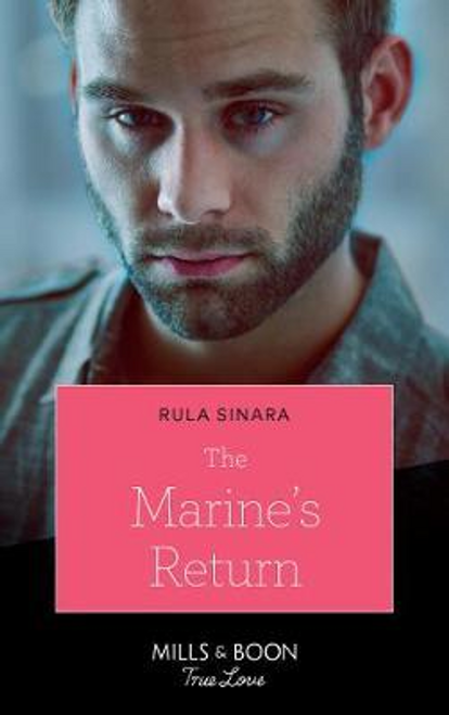 Mills & Boon / True Love / The Marine's Return