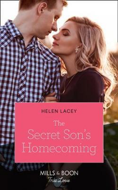Mills & Boon / True Love / The Secret Son's Homecoming