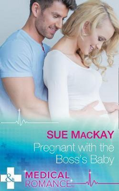 Mills & Boon / Medical / Pregnant With The Boss's Baby