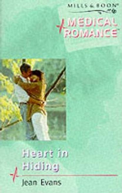 Mills & Boon / Medical / Heart in Hiding