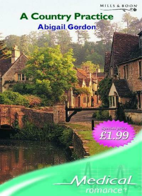 Mills & Boon / Medical / A Country Practice