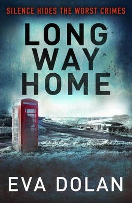 Dolan, Eva / Long Way Home
