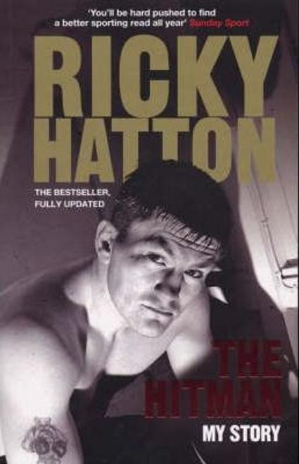 Hatton, Ricky / The Hitman