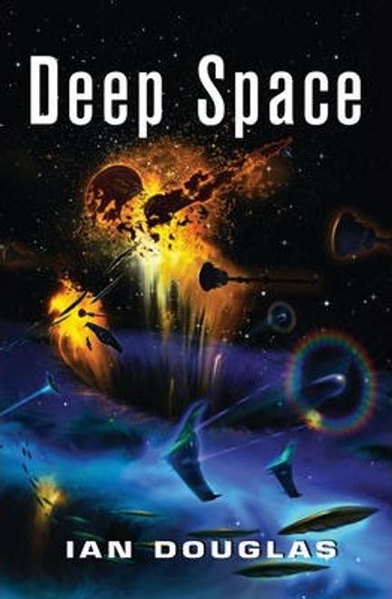 Douglas, Ian / Deep Space