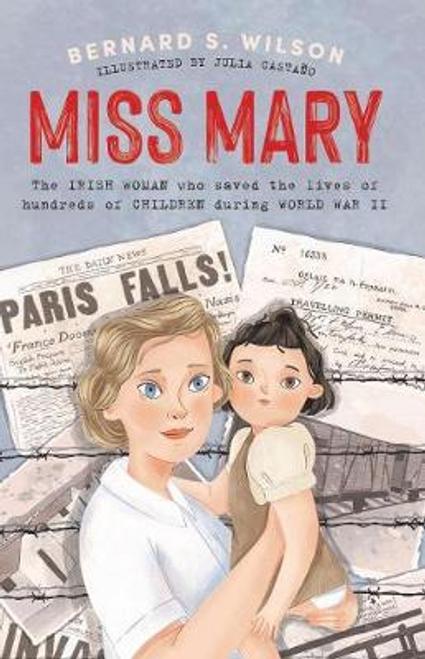 Wilson, Bernard S. / Miss Mary
