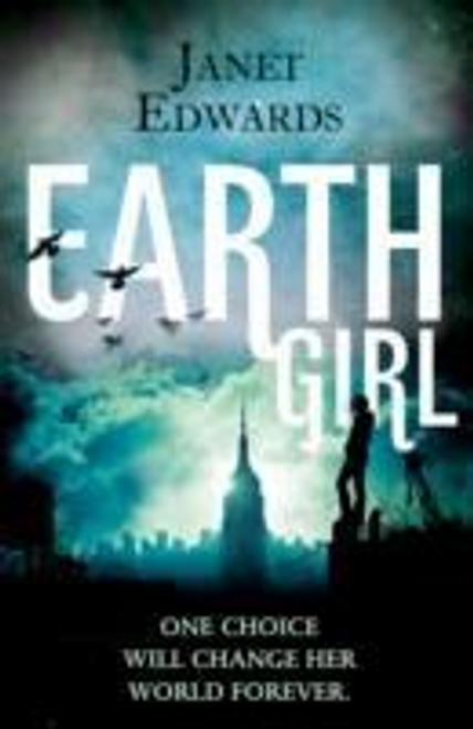 Edwards, Janet / Earth Girl