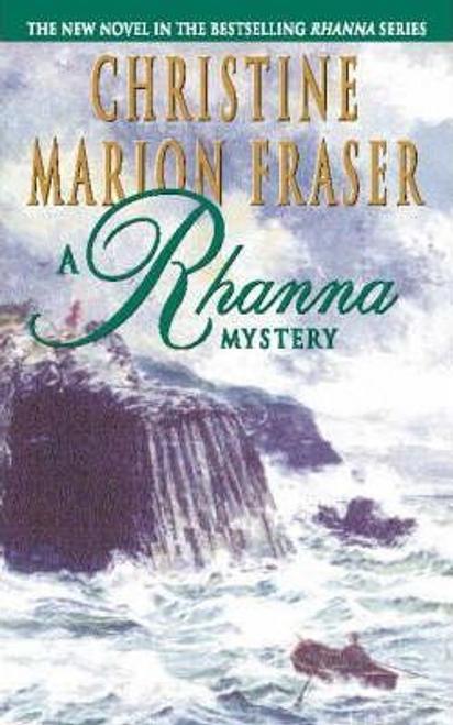 Fraser, Christine Marion / A Rhanna Mystery