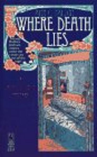 Fallon, Ann C. / Where Death Lies