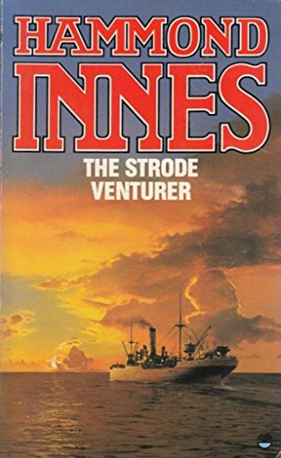 Innes, Hammond / The Strode Venturer