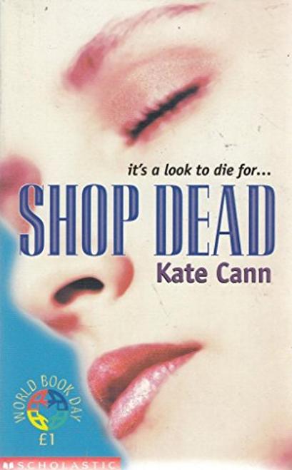 Cann, Kate / Shop Dead