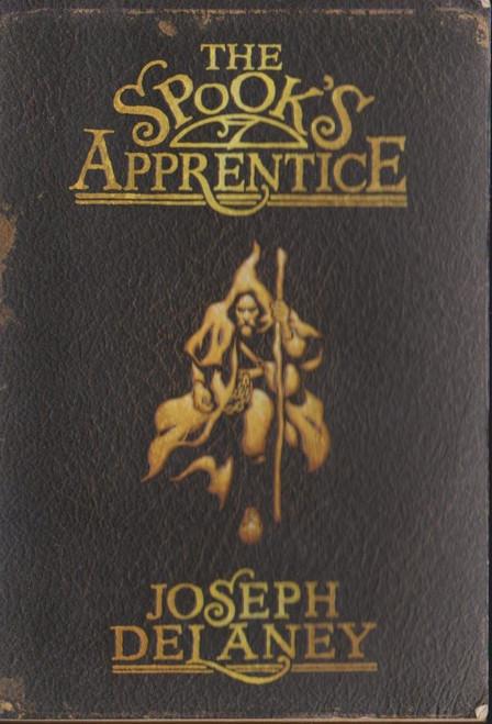 Delaney, Joseph / The Spooks Apprentice ( Wardstone Series, Book 1)
