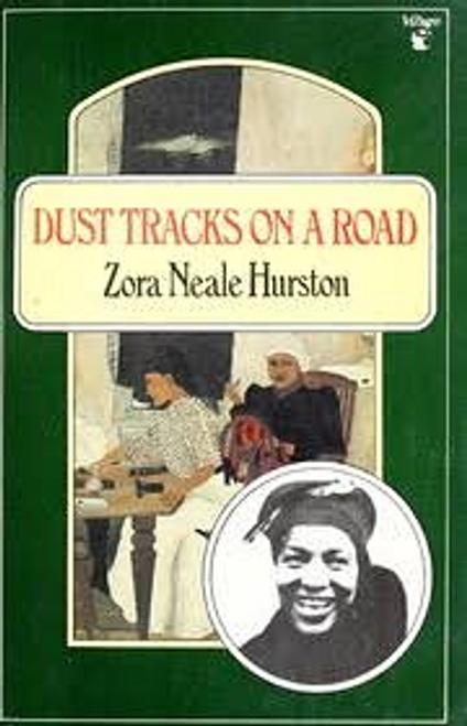 Hurston, Zora Neale / Dust Tracks On A Road