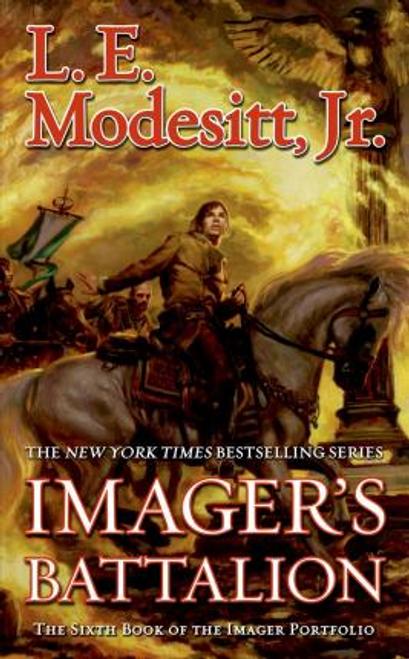 Modesitt, L. E. / Imager's Battalion