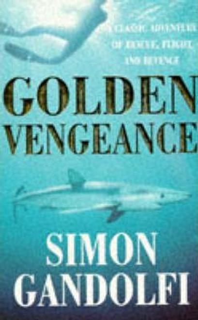 Gandolfi, Simon / Golden Vengeance