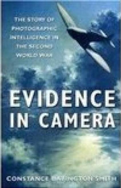 Smith, Constance Babington / Evidence in Camera