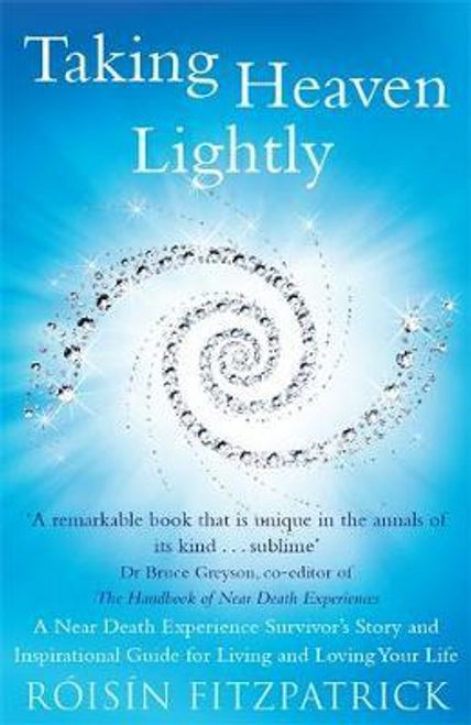 Fitzpatrick, Roisin / Taking Heaven Lightly