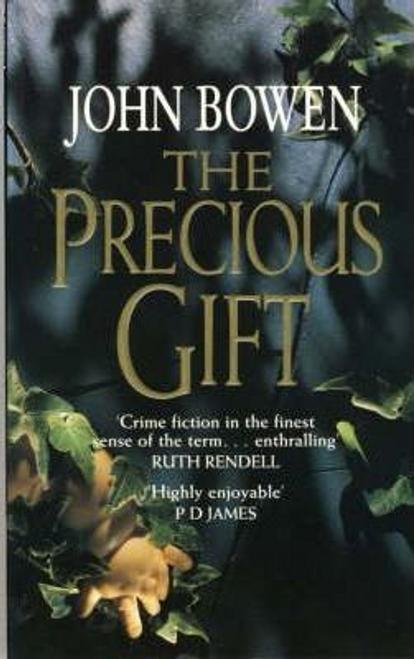 Bowen, John / The Precious Gift