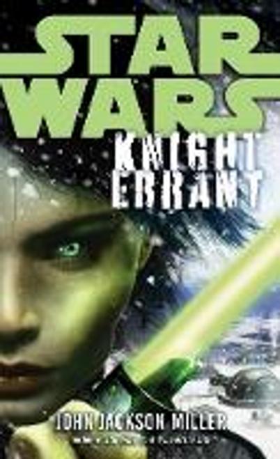 Miller, John Jackson / Knight Errant: Star Wars Legends