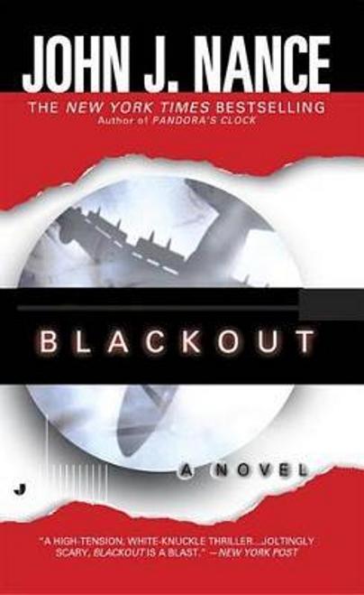 Nance, John J. / Blackout