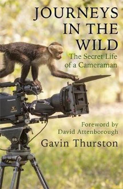 Thurston, Gavin / Journeys in the Wild