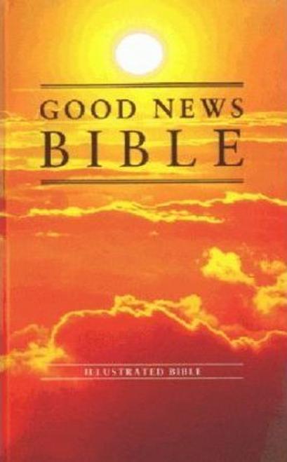 Bible: Good News Bible - Sunrise