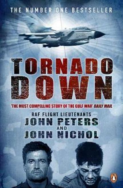 Nichol, John / Tornado Down : Original Edition
