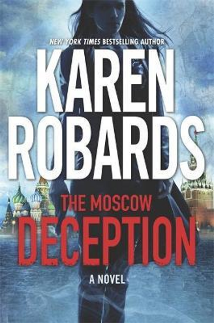 Robards, Karen / The Moscow Deception : The Guardian Series Book 2