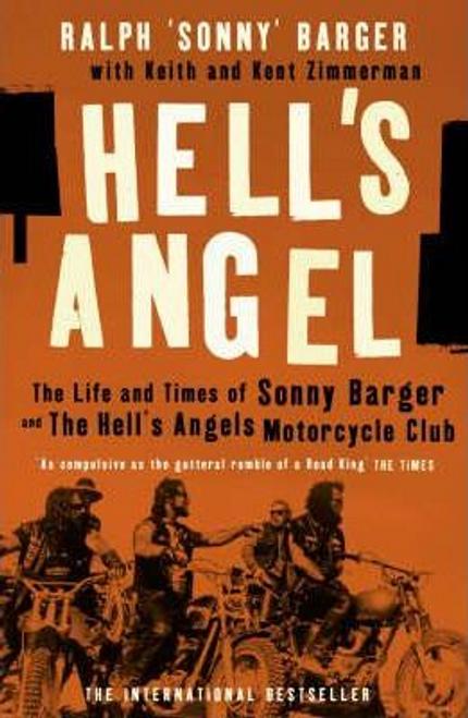 Barger, Sonny / Hell's Angel