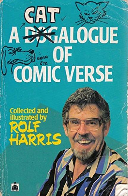 Harris, Rolf / A Catalogue of Comic Verse