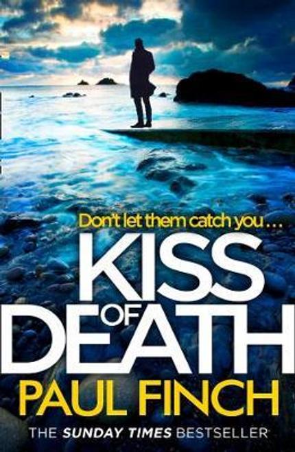 Finch, Paul / Kiss of Death