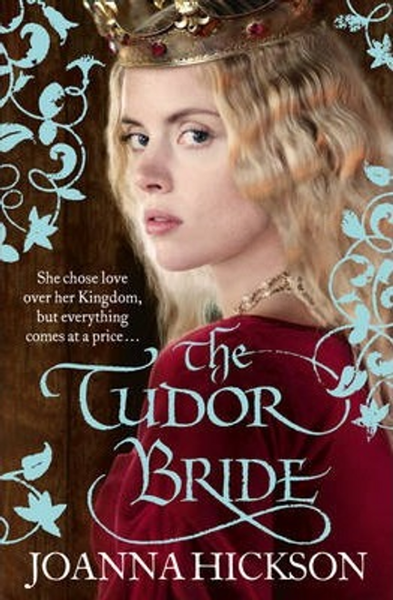 Hickson, Joanna / The Tudor Bride