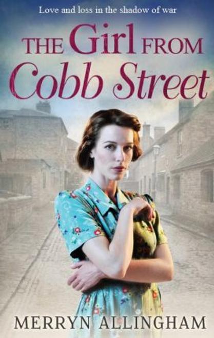 Allingham, Merryn / The Girl From Cobb Street