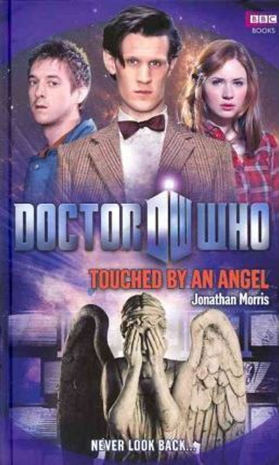 Morris, Jonathan / Doctor Who: Touched By An Angel