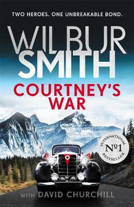Smith, Wilbur / Courtney's War