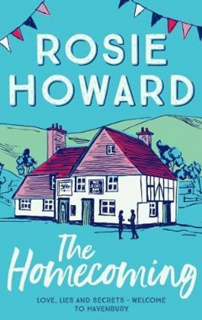 Howard, Rosie / The Homecoming