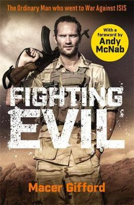 Gifford, Macer / Fighting Evil