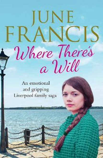 Francis, June / Where There's a Will