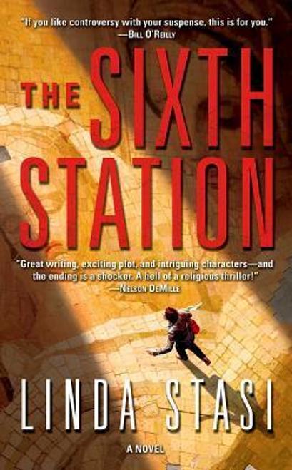 Stasi, Linda / The Sixth Station