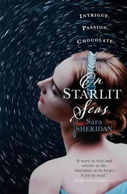 Sheridan, Sara / On Starlit Seas