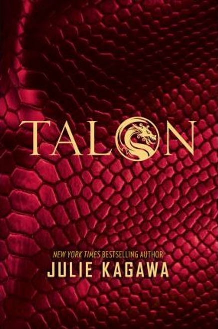 Kagawa, Julie / Talon