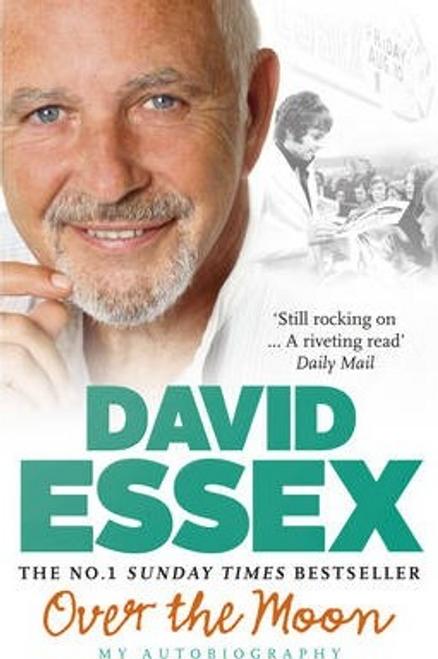 Essex, David / Over the Moon