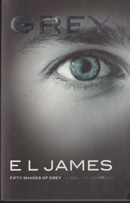 James, EL / Grey