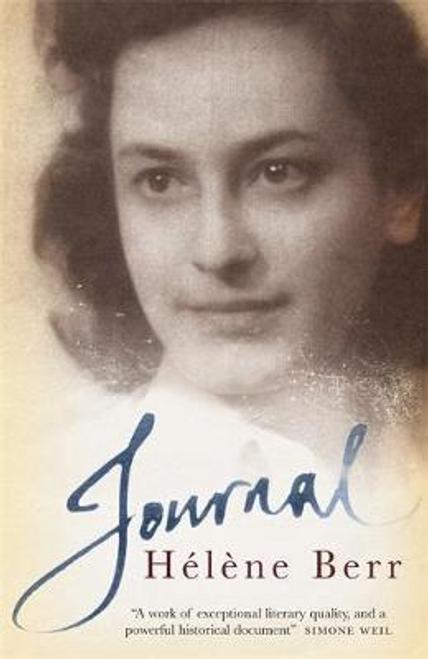 Berr, Helene / Journal