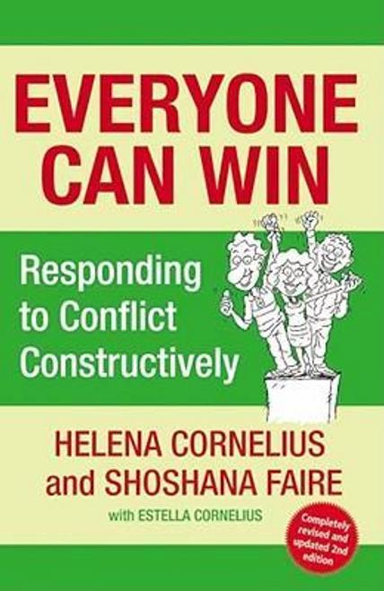 Cornelius, Helana / Everyone Can Win (Large Paperback)