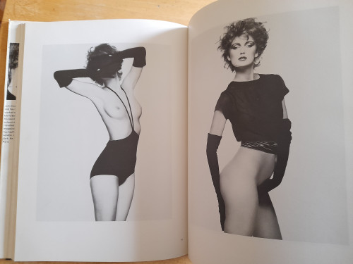 Swannell, John - Fine Lines : Nude Photography - HB - 1982 - Soft Focus Erotica