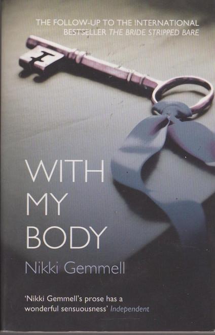 Gemmell, Nikki / With My Body