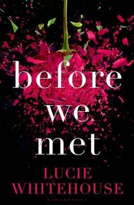 Whitehouse, Lucie / Before We Met (Large Paperback)