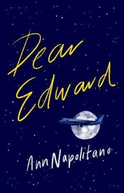 Napolitano, Ann / Dear Edward (Large Paperback)