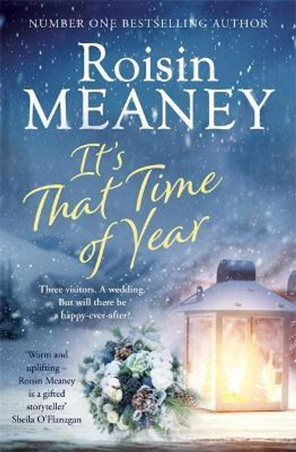 Meaney, Roisin / It's That Time of Year (Large Paperback)