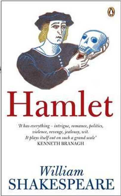 Shakespeare, William - Hamlet- Penguin Shakespeare - BRAND NEW